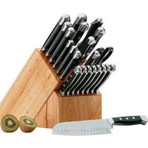 Какой кухонный нож выбрать: 8 подсказок, фото лучших ножей