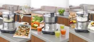 Как выбрать кухонный комбайн для дома: рейтинг лучших