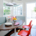 Кухонный уголок - 100 фото уголков для кухни любых размеров.