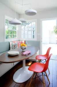 Идеи кухонного уголка