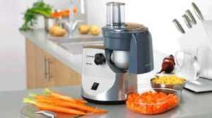 Кухонные помощники для нарезки и измельчения