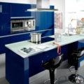 Серый кухонный гарнитур какие обои подобрать – Как подобрать цвет обоев к кухонному гарнитуру. Как грамотно подобрать обои под кухонный гарнитур