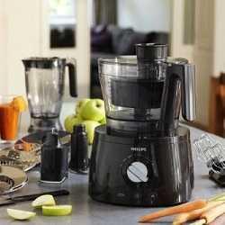 Рейтинг лучших кухонных комбайнов для дома