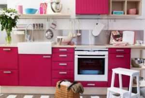 Какой цвет выбрать для кухни: 60  фото реальных интерьеров