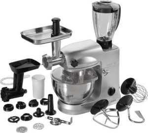 Обзор кухонных комбайнов: покупать или нет?
