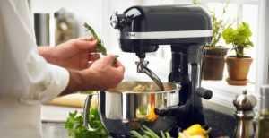 Кухонный комбайн Кenwood: характеристики и основные преимущества