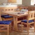 Кухонный уголок - 70 фото уголков для кухонь разных размеров