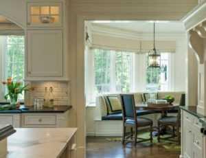Кухонный уголок для кухни: 75 фото модного и стильного современного дизайна