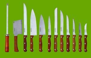 Японские кухонные ножи - Дополнительный каталог - Магазин Русские ножи