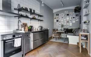 Кухонный уголок: описание, размеры, материалы, правила выбора