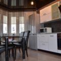 Как сделать своими руками шторы нити на кухню и повесить их правильно? —