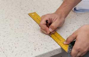 Как врезать мойку в столешницу: пошаговая фото- и видео инструкция