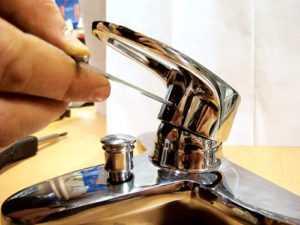 Как разобрать кухонный смеситель: какие инструменты и запчасти будут необходимы