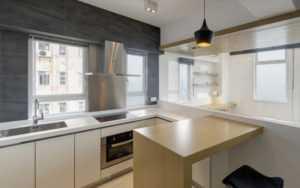 За и против: кухонная мойка у окна — INMYROOM