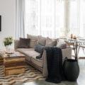 100 лучших идей: стол и стулья в гостиной на фото | Обеденная зона в зале