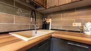 Размеры моек для кухни - Все о канализации