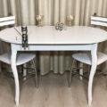 Кухонные столы, обеденные раздвижные столы из качественных материалов