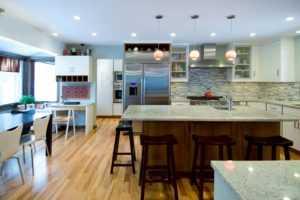 Купить Кухонные рабочие столы и столы-мойки интернет-магазин, раздел Готовые типовые кухни из ЛДСП.
