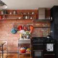 Часы на кухне: более 90 фото примеров
