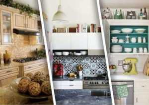Нужно ли застилать кухонные ящики и шкафы? — Комфортная жизнь