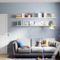 Дизайн кухни без навесных шкафов: как все сделать правильно? в 2021 году