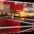 Кухонные фартуки стеклянные в Твери: 992-товара: бесплатная доставка [перейти]