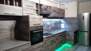 Как сделать 🚥 подсветку на кухне: крепление ленты по инструкции (фото и видео)