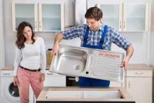 Кухонные мойки: металл, композитные материалы, натуральный камень или керамика – что лучше?