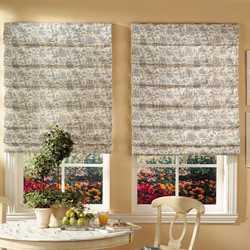 Как крепить римские шторы на пластиковые окна без сверления
