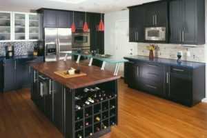 """Примеры, как все уместить на 8 """"квадратах"""" кухни. Кухня 8 кв. м. — обзор новинок дизайна кухни."""