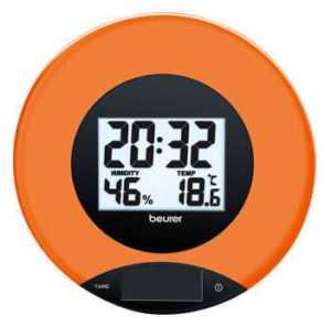 Кухонные весы Beurer KS49 peach - купить в интернет магазине Beurer