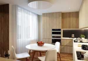 Шторы для кухни: 100 красивых фото с лучшим дизайном