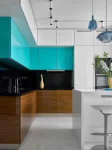 Вопрос: Как выбрать подсветку для кухни   Houzz Россия