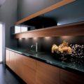 Стекла для кухонных шкафов: стеклянный шкаф для посуды на кухню в современном стиле 2020