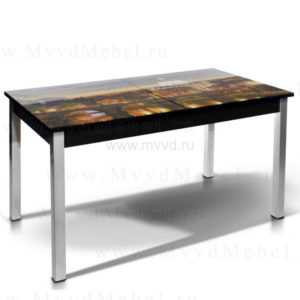 Стеклянный стол на кухню (7 фото): отзывы, какие лучше брать, плюсы и минусы