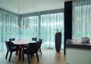 Тюль на кухню - 150 фото идей дизайна и сочетания