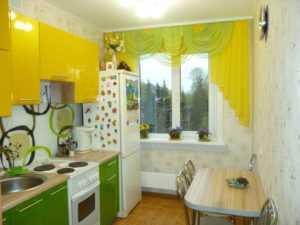 Шторы для маленькой кухни (42 фото): видео-инструкция по монтажу своими руками, дизайн, цена, фото