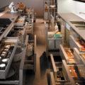 Все под рукой: правильное наполнение для кухонных шкафов – Блог про кухни: все о кухне –