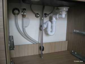 Высота вывода канализации под умывальник | Все о септиках