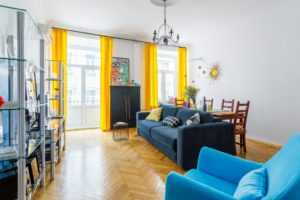 Желтая кухня: дизайн интерьера, идеи для ремонта, фото интересных решений