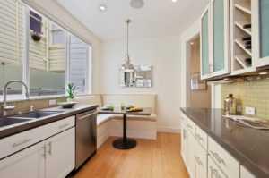 Угловая кухня альвалайн - реальные фото в квартире