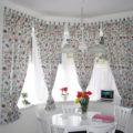 49 идей для пошива кухонных штор и занавесок | Журнал Ярмарки Мастеров