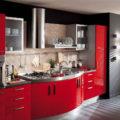 Кухни в пленке ПВХ: виды пленочных фасадов для кухни