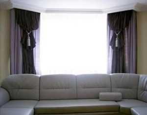 Шторы в стиле модерн - ТОП-180 фото   видео-обзоры штор в стиле модерн. Отличительные черты стиля, выбор цветовой гаммы и тканей. Правила ухода за шторами в стиле модерн