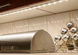 Разбираем проект угловой кухни с радиусными фасадами – Сделаем мебель сами