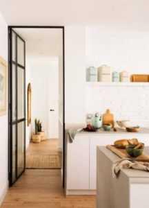 Дверцы для кухонных шкафов: раздвижные двери на на кухне, не закрываются, как вымерять