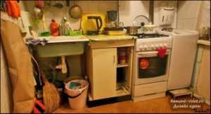 Проекты кухонь с размерами (20 фото): готовые эскизы типовых планировок, как спроектировать кухню