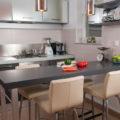 Как выбрать стол и стулья на кухню: современные тенденции и советы специалистов