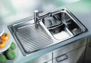 Самостоятельная установка накладной раковины на кухне - инструкция. Установка мойки на кухне – своими руками, надежно и прочно