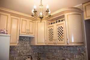 Как выбрать светильники для кухни - 150 фото разновидностей кухонных светильников